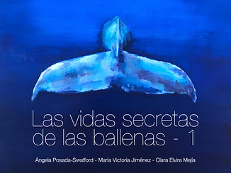 Las vidas secretas de las ballenas - 1.p