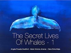 the secret lives of whales - part 1