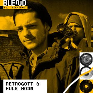 RETROGOTT & HULK HODN