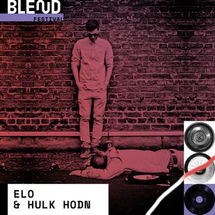 ELO & HULK HODN