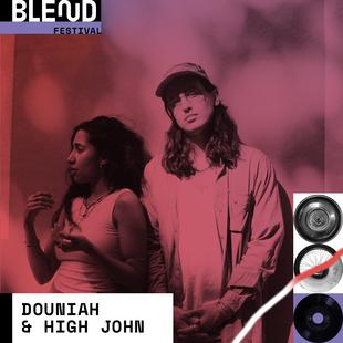 DOUNIAH & HIGH JOHN