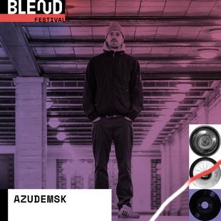AZUDEMSK