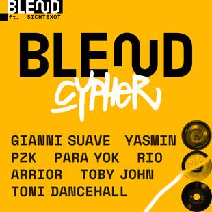 BLEND Cypher