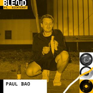 PAUL BAO