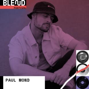 PAUL MOND