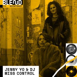 JENNY YO & DJ MISS CONTROL