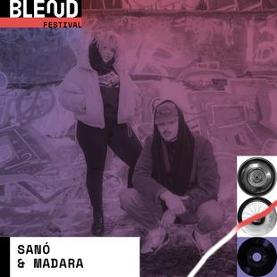 SANÓ & MADARA
