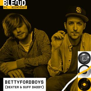 BETTY FORD BOYS