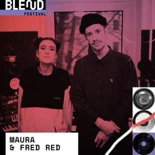 MAURA & FRED RED