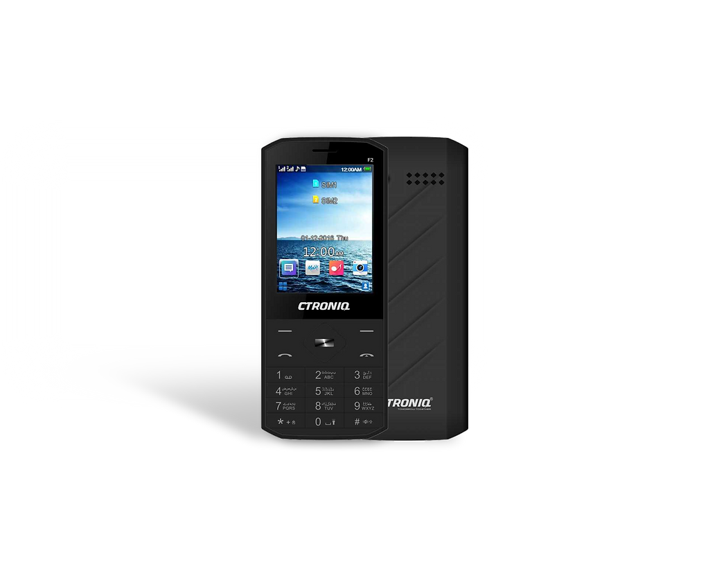 Ctroniq Force F2 mobile