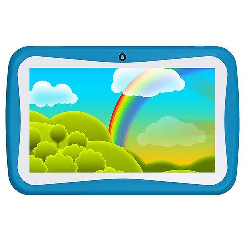 Ctroniq Kindertab K9 - GMS Certified - 1GB - 8GB - Iwawa Kids App