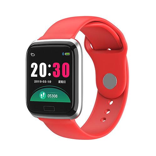 CTRONIQ Bond XI - Smart Activity Tracker, Smartking App, Health Monitors, etc...