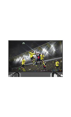 Ctroniq 32CT3100 television