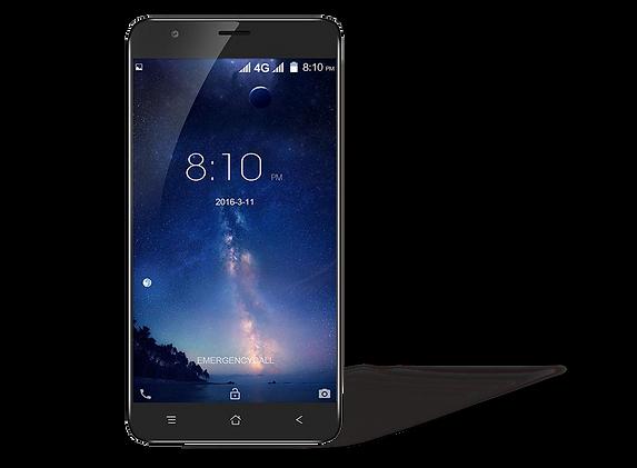 Ctroniq Wiz 5 Plus smartphone