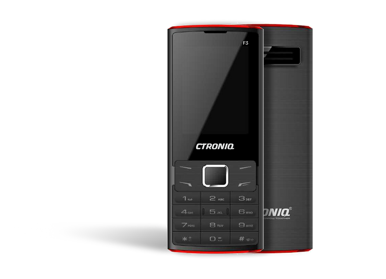 Ctroniq Force F3 mobile