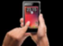 Ctroniq Wiz 1 smartphone