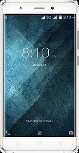Wiz 3 plus smartphone