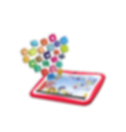 Ctroniq Kindertab K10 educational tablet