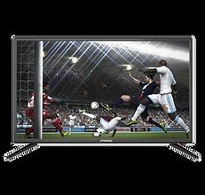 Ctroniq 32CT8100 television