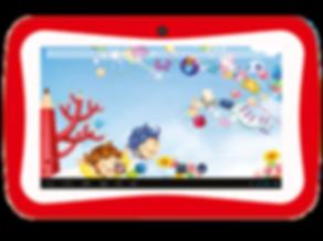 Kindertab K10 kid's tablet