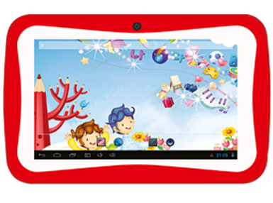 Kindertab K10 kid's tablet