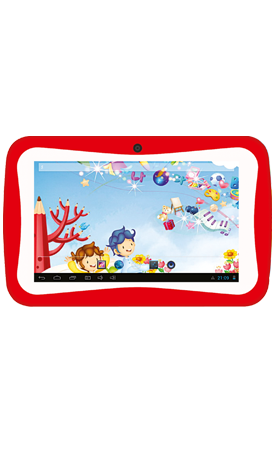 Ctroniq Kindertab K10 tablet