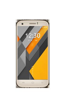 Wiz 5 smartphone