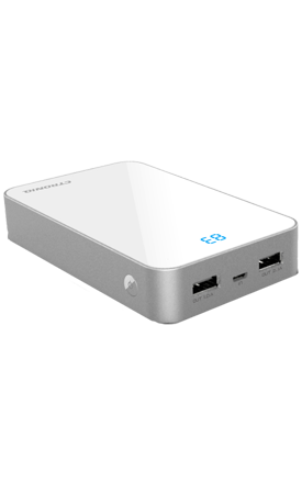 Ctroniq Vimba S16 Power Bank