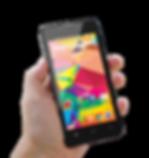 Ctroniq Wiz 2 smartphone