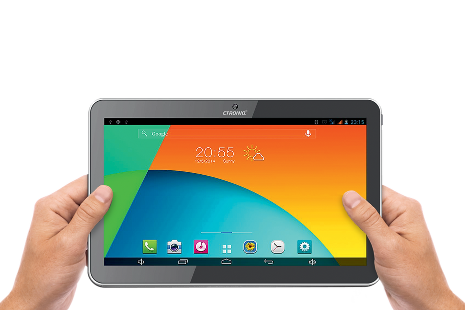 Ctroniq Snook C10 tablet
