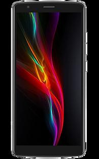 Wiz 6 smartphone