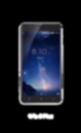 Wiz 5 Plus smartphone