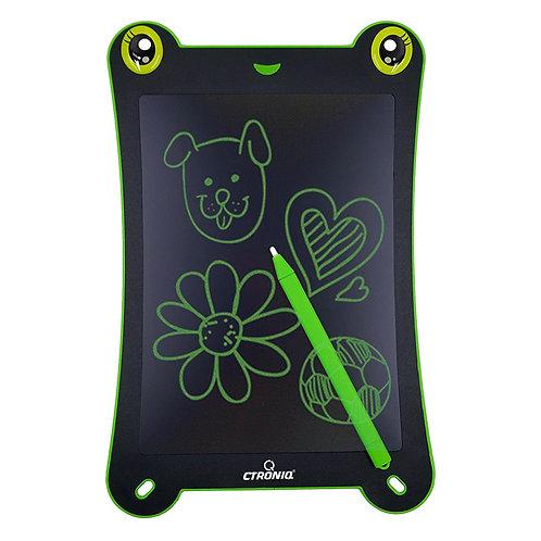 Ctroniq Vimba Ws1 Digital Slate, Lcd Writing Pad, Green