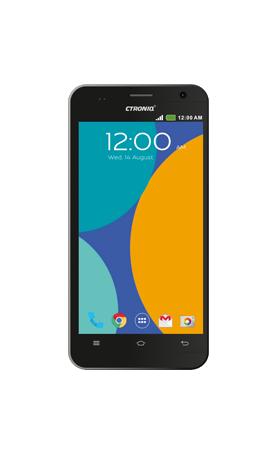 Wiz 3 smartphone