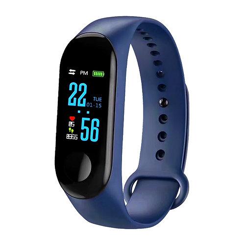 Ctroniq Bond X Smart Band Fitness Tracker