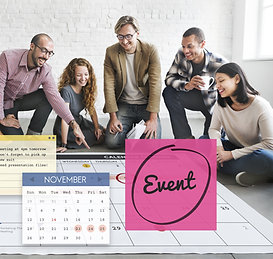 Certificate in Event Management Course - Evening Classes