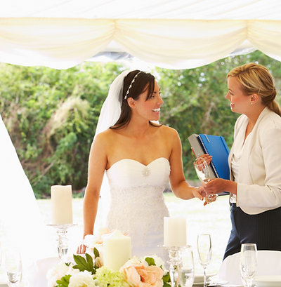 Certificate in Wedding Planning - Online Course, Morning Classes