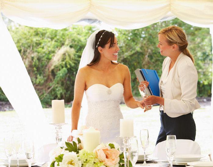 Wedding Planning courses