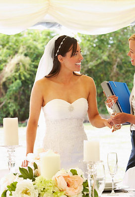 Certificate in Wedding Planning Course