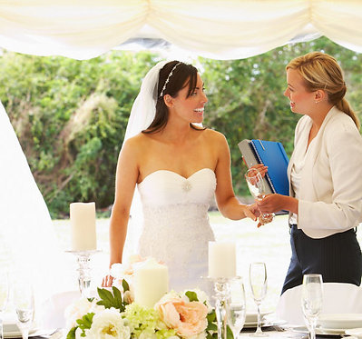 Certificate in Wedding Planning, Course in London