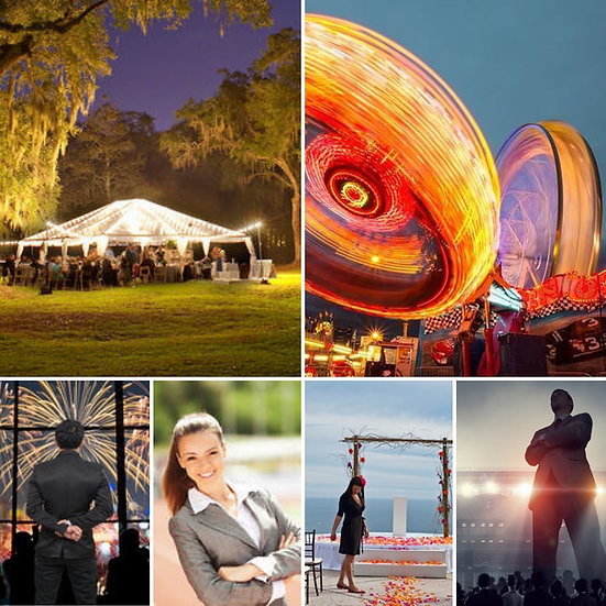 MasterClass in Outdoor Event Management - Course in London