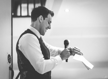 Wedding planners - how involved are your Grooms?