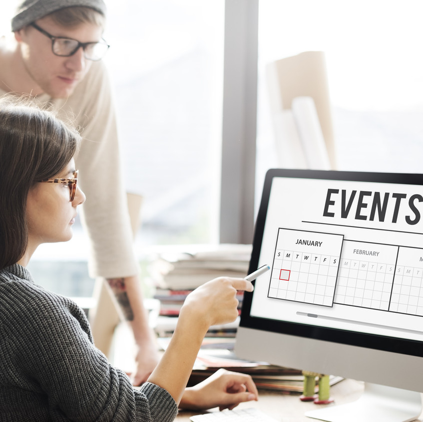 event planning courses