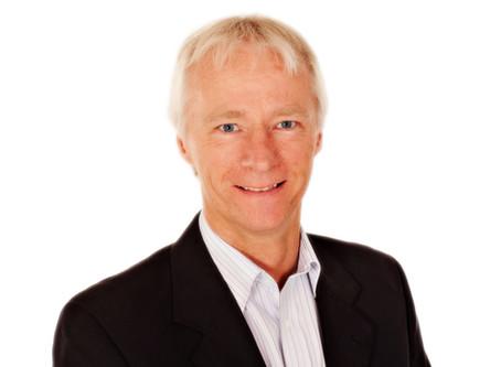 Meet Facilitator Chris Powell, Festival & Event Management Expert