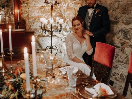 A Dream Destination Wedding in Austria, from Event School Graduate, SandraM from Stressfree Weddings