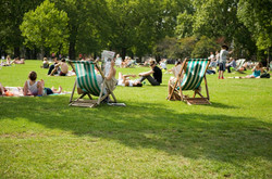 Green Park 3
