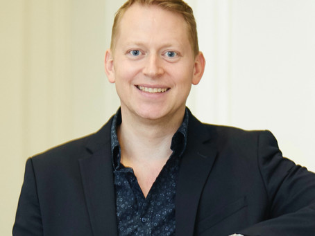 Welcome International Event Specialist Nick Oxborrow to The Event School London's Teaching Team.