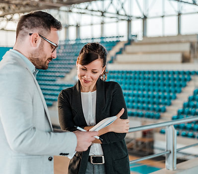 Certificate in Sports Event Management, Course in London