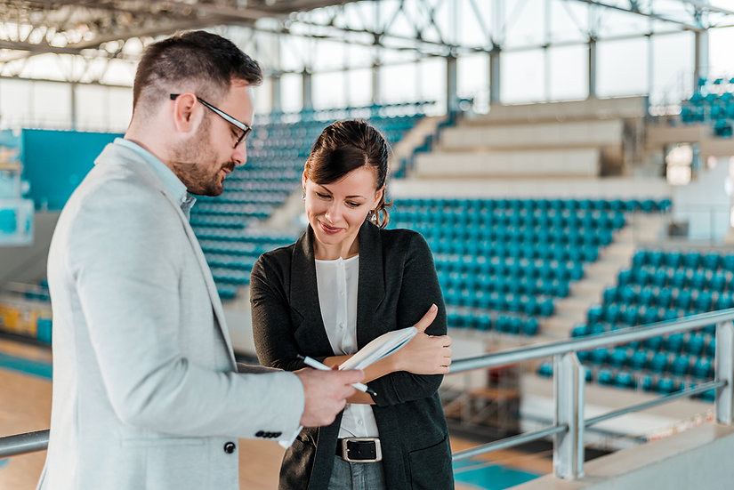 Certificate in Sports Event Management Course - Evening Classes