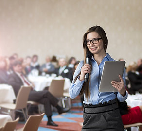MasterClass in Conference Management - Virtual Course